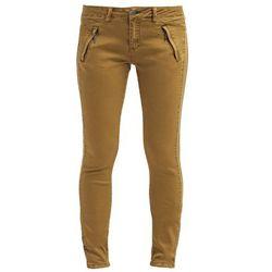Denim Hunter CROW Spodnie materiałowe tapenade