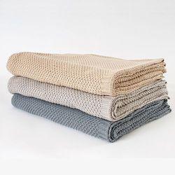 Pled bawełniany - SELENA