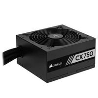 CORSAIR CX Series 750W 80 Plus Bronze CP-9020123-EU
