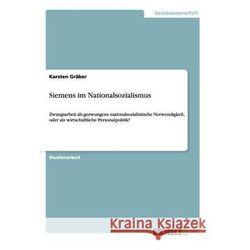 Siemens im Nationalsozialismus
