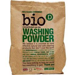 BIO-D hypoalergiczny skoncentrowany proszek do prania bezzapachowy 1 kg
