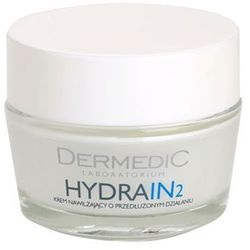 Dermedic Hydrain2 krem nawilżający + do każdego zamówienia upominek.
