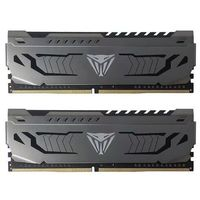 Patriot Memory DDR4 Viper Steel 2x4GB 3200MHz CL16