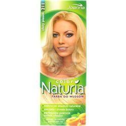 Joanna Naturia Color Farba do włosów Złoty Piasek nr 211