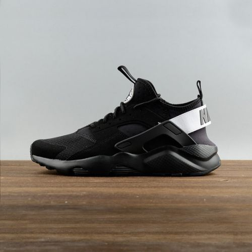 premium selection a002c 0ab49 Buty Nike Air HUARACHE Run Ultra CzarneBiałe 752703-991