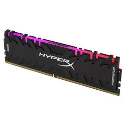 Kingston HyperX Predator RGB DDR4-4000 C19 SC - 8GB