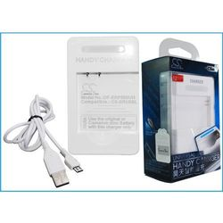 Sony Ericsson EP500 zewnętrzna biurkowa ładowarka USB (Cameron Sino)