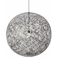 RANDOM Lampa wisząca LED Włókno szklane Ø50cm