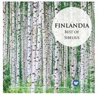 INSPIRATION: FINLANDIA - BEST OF SIBELIUS - Gibson, Sargent (Płyta CD)