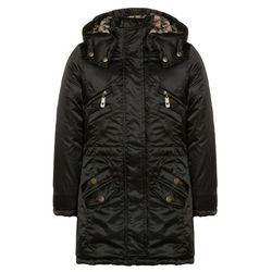Cars Jeans ELESA Płaszcz zimowy black