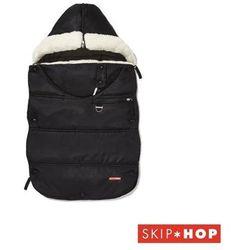 SKIP HOP Śpiworek Skip Hop - 3 sezony Czarny Duży OKAZJA