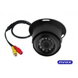 NVOX Samochodowa kamera cofania CCD 12V