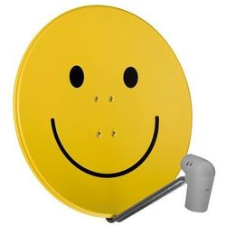 Antena TECHNISAT Satman 850 Plus Smiley Twin + DARMOWY TRANSPORT!
