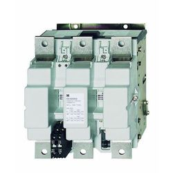Stycznik 3-polowy 250kW 450A 400V AC/DC 2Z+2R K3-450A22 400