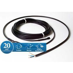 Kabel grzejny DEVIsnow 30T 5770W 190mb