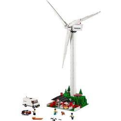 Lego Creator Motocykle 4893 Od Lego Creator Expert Vestas Wind