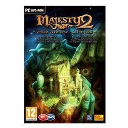 Majesty 2 Zestaw Dodatków (PC)