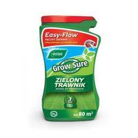 Nawóz do trawnika Zielony Trawnik w 3 dni Westland siewnik uzupełnienie do siewnika 2 kg