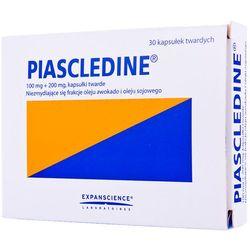 Piascledine 300 - 100 mg + 200 mg - 30 kapsułek twardych - leczenie objawów choroby zwyrodnieniowej stawów Kurier: 13.75, odbiór osobisty: GRATIS!