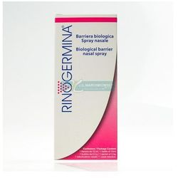 RINOGERMINA Spray do nosa 10 ml + saszetki