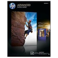 Papier HP Advanced 250 13x18