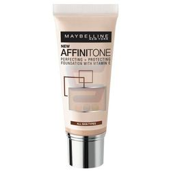 Maybelline New York Affinitone HD Podkład Light Sand Beige nr 03