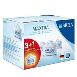 Brita Maxtra 3+1 szt.