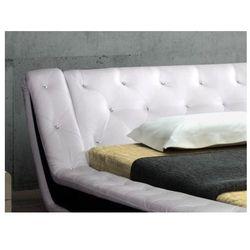 Łóżko tapicerowane BARBADOS 160/200