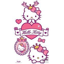 Naklejka Hello Kitty SPD14WS