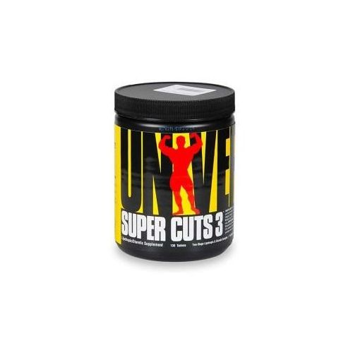 Universal Super Cuts 3 130 tabl.