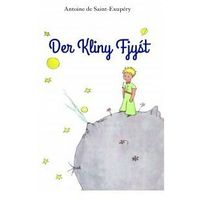 Der Kliny Fjyśt - ebook