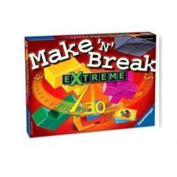 TM Toys Ravensburger Gra Make'N'Break Extreme