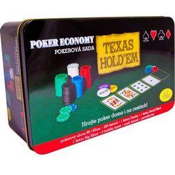 Poker economy Gra
