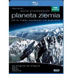 Planeta Ziemia 1, Odcinki 1 - 4