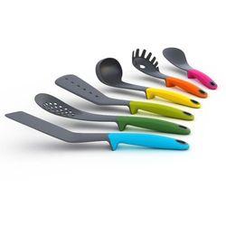Zestaw narzędzi kuchennych ELEVATE - multikolor
