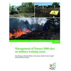 Management of Natura 2000 sites on military training areas Bundesamt für Naturschutz