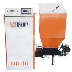 UniKomfort automat - Kocioł CO na ekogroszek kamienny, brunatny 16kW