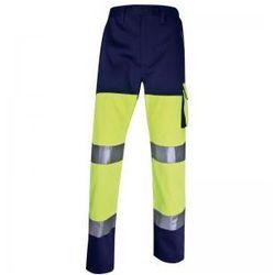 Spodnie robocze ostrzegawcze PHPAN