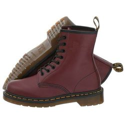 Glany Dr. Martens 1460 Cherry Red Smooth 10072600 (DR8-e)