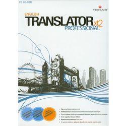 English Translator XT2 Professional