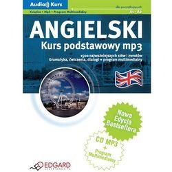 Angielski - Kurs Podstawowy A1-A2 Audio Kurs (opr. twarda)