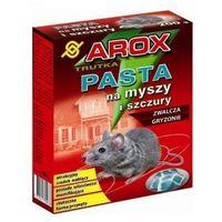 Pasta na myszy i szczury 100g AROX