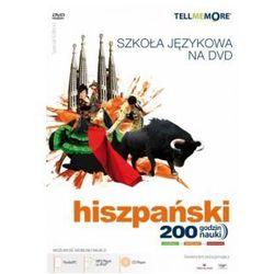 Tell Me More. Hiszpański. Special Edition. 200 Godzin Nauki