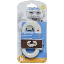 Safety 1st Zabezpieczenie Drzwi, Szafek