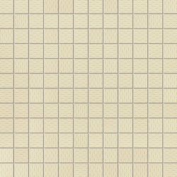 Tubądzin Elle ecru 29,8x29,8 mozaika