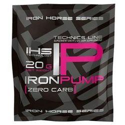 Iron Horse Iron Pump 20g