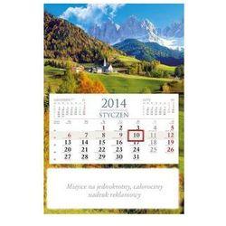 Kalendarz 2014 KM 4 Dolina