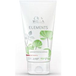 Wella Elements - odżywcza odżywka do każdego rodzaju włosów 200ml