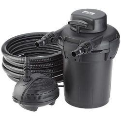 Zestaw filtrujący do oczek wodnych Pontec Pondopress 15000,zbiorniki do: 15000 l