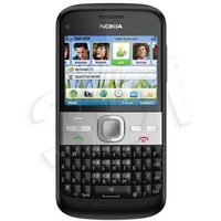 Nokia E5-00 Zmieniamy ceny co 24h (--98%)